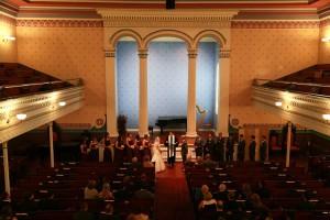 Old-Pine-Church-Wedding