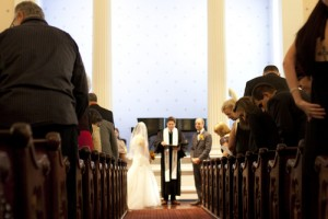 Old Pine Wedding