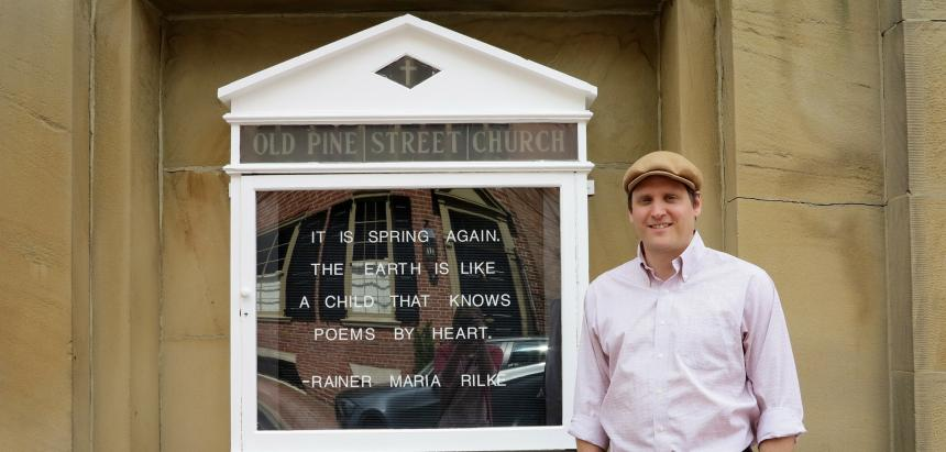 rev-jason-ferris-and-the-old-pine-street-church-signboard